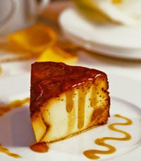 עוגת חלוה ופצפוצי שוקולד, עוגת שמרים וניל