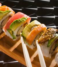 המטבח היפני המסורתי