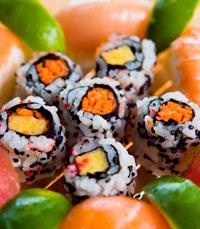 המטבח היפני הוא מטבח בריא