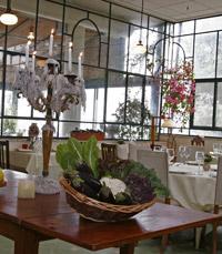 במוסקט נערכות סדנאות בישול וניתן לארגן אירועים