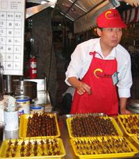 שמעתי שגם קיסרית סין אהבה לאכול