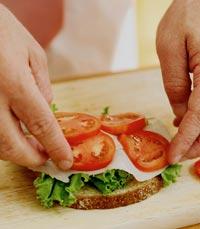 לחם ארז מציעה רעיונות מקוריים לכריכים