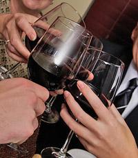 ישראלים בשנים האחרונות צורכים יותר יינות איכות