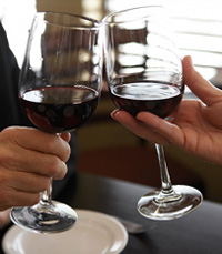 מרתף היין העתיק ממוקם במנה היסטורי בן 140 שנה