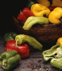 סגנון המבוסס על מאכלים וטכניקות בישול מאמריקה הלטינית
