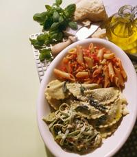 טופולנו- מסעדת שף איטלקית