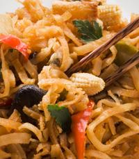 בסינית האדומה ארוחות עסקיות