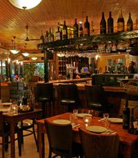 צל תמר הינה מסעדה כפרית