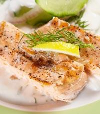מבחר דגים: פילה, דניס, אמנון