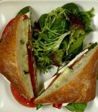 הסנדוויצ'ים מפורסמים במבחר סוגי הלחם