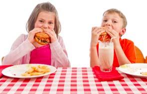 מסעדות ידידותיות לילדים