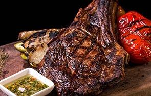 מסעדות בשר בירושלים