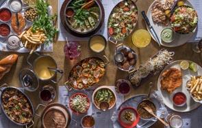 מסעדות בבאר שבע