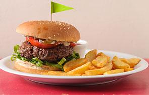 יום ההמבורגר