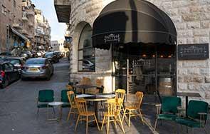 מסעדות שף בירושלים