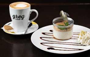 קפה גרג גבעתיים