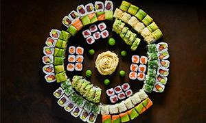 מסעדות סושי בשרון