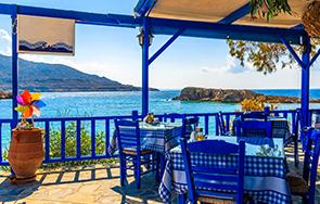 מסעדות יווניות מומלצות
