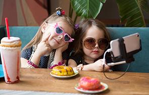 מסעדות לבילוי עם הילדים