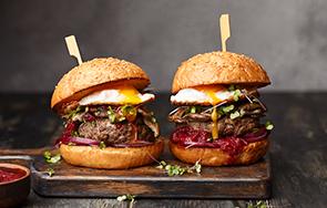 רשימת ההמבורגרים המעולים בתל אביב