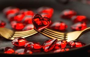 מסעדות רומנטיות