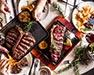 מסעדה למכורים לבשר: פרה פרה גדרה