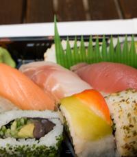 סושי משובח במסעדת סאקורה בירושלים