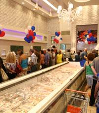 לקוחות סקרנים ורעבים - לומיטו, קריית עקרון
