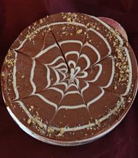 עוגות מוס, עוגות אפויות, פאים, קישים, עוגיות