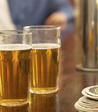 אלכוהול במחירים שפויים בבטי פורד, תל אביב
