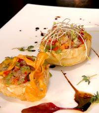 מסעדה דרום אמריקנית, לה בוקה ירושלים