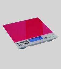 מגוון צבעים של משקלים דיגיטליים בקוק סטור