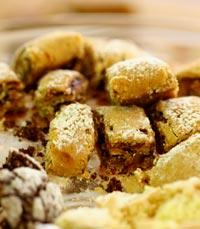 45 סוגי עוגיות טעימות במתוקים של זיו