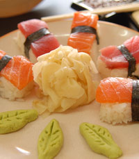 מסעדת אוסקה היפנית בירושלים
