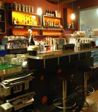 אנג'לו היא מסעדה חלבית ובית קפה כשר