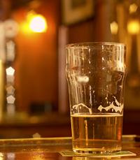 בירה עושים בזיעה