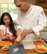 חובבי בישול צעירים מוזמנים להיות שפים ברשת ספייסס