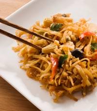 צ'אנג סינג - אוכל סיני בנתניה