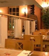 ארוחת צהריים של יום שישי באל גאוצ'ו
