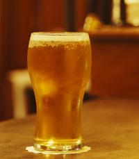 בירה איכותית מחבית בדה סטריטס