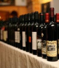 בית פתוח - איש הענבים: יינות משלל זנים, צבעים ויקבים
