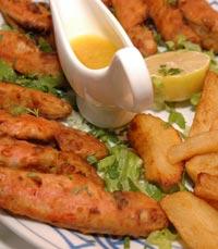 מסעדת אהבת הים מביאה את הים לירושלים