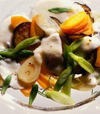מסעדת תאנים היא מסעדה צמחונית וותיקה בירושלים