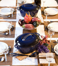 טיפים לשולחן החג מבית קוק סטור