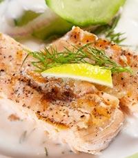 הקונספט: דגים טריים - על המים הרצליה