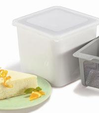 מכשיר ביתי להכנת גבינות - קוק סטור