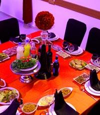 מארגן אירועים - איב תל אביב