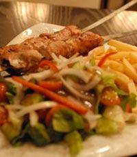 מטבח איטלקי ומטבח יפני - קאראס בת ים