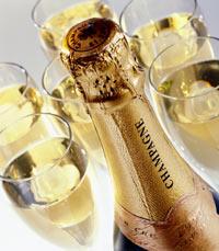 פותחים עם פתיחת בקבוק - סילבסטר 2011