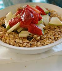 ארוחות בוקר - החלבייה ירושלים